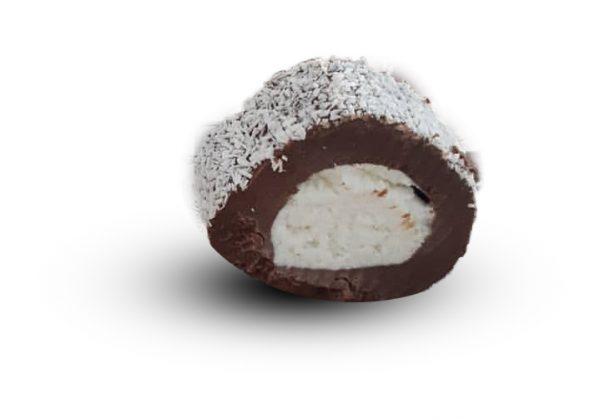 סושי שוקולד קינוח מיוחד ומפתיע!