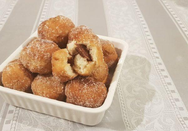 עוגיות פריז מעולות בהקפאה