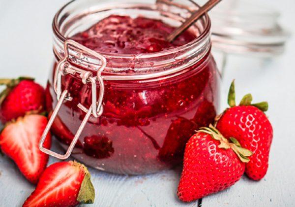 לפסח-ריבת תות