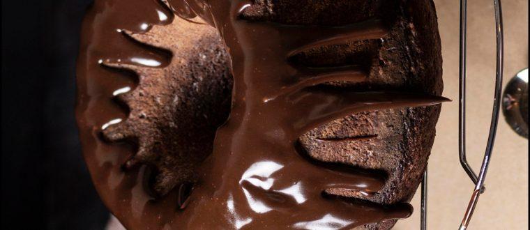 עוגת שוקולד מיוחדת