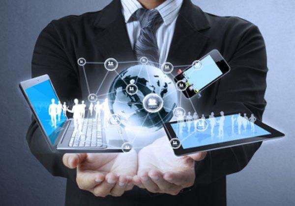 טכנולוגיה ותקשורת