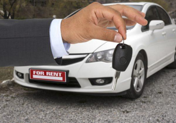השכרה ומכירת רכב