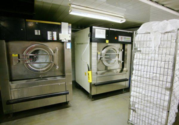 מכבסות