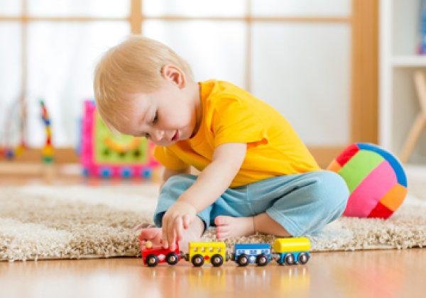צעצועים ומוצרי תינוקות