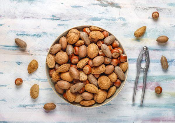 קרקרים לפסח קל הכנה טעים ומשביע