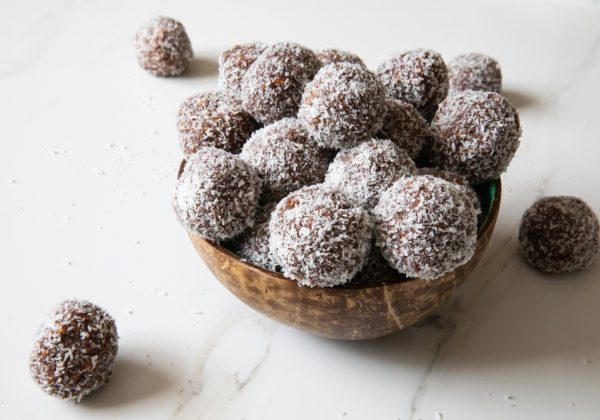 כדורי תמרים – טעימים ובריאים