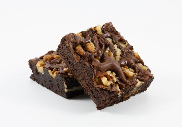 בראוניז שוקולד – פרווה
