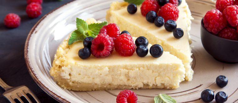 עוגת שמנת