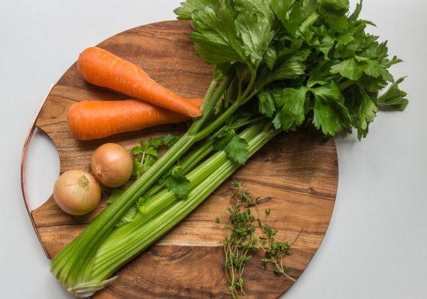 פשטידת ירקות